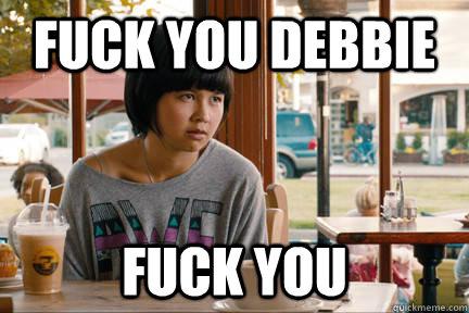 Debbie Fuck 31