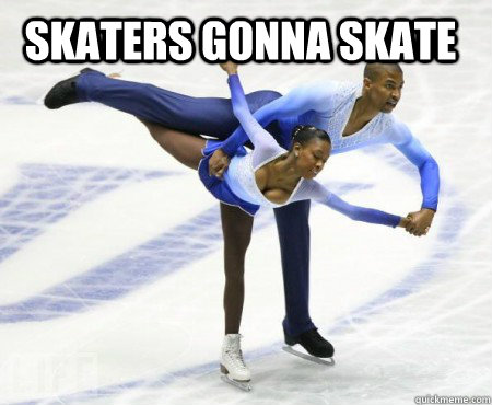 Skaters Gonna Skate - Skaters Gonna Skate  Misc