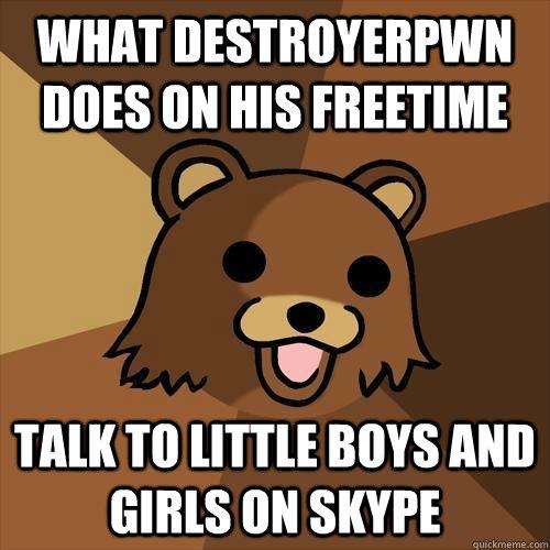 Girls to talk to on skype