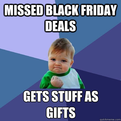 Black Friday Free Stuff and Offers are NOT live right now & may only be available during Black Friday Sale of respective stores. Black Friday Freebies and Black Friday Free Stuff It is too early for Freebies Black Friday deals, Following are Freebies Deals from their Black Friday event.