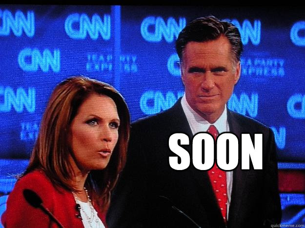 soon  Socially Awkward Mitt Romney