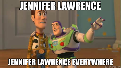 Jennifer lawrence jennifer lawrence everywhere - Jennifer lawrence jennifer lawrence everywhere  Everywhere