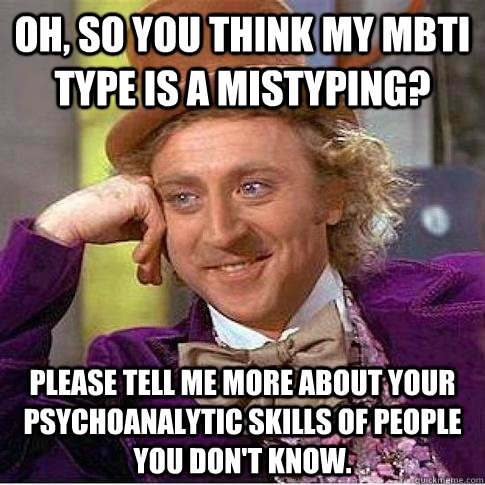 myers briggs how to become more judging