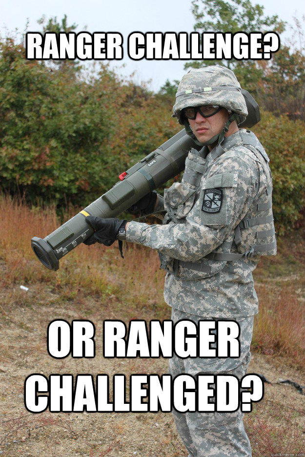 Dating an army ranger 10
