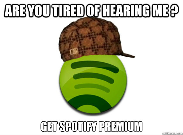 how to get spotify premium with vodafone