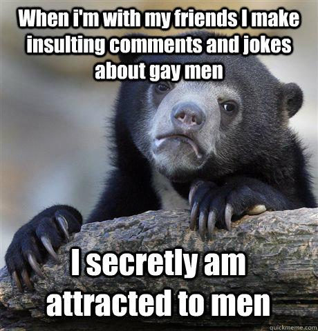 gay men in uniforms