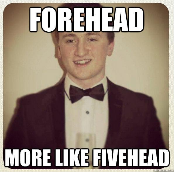fa2c2c4ef777aec8eedac77d13808490201ebf3950e12c5d29cfe26f20243827 forehead more like fivehead stainless steel quickmeme