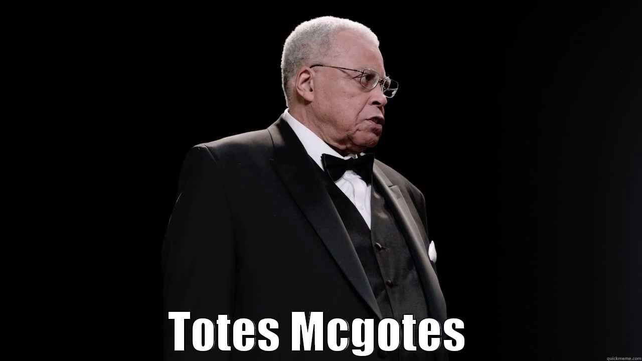 TOTES MCGOTES Misc