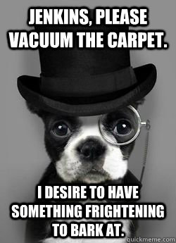 fa394c16771c5a571197b10e0e27074d7673c992d045acb4dc0f71987b098591 jenkins, please vacuum the carpet i desire to have something