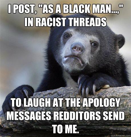 I post,