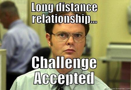 Funny Memes About Long Distance Relationships : Schrute memes quickmeme