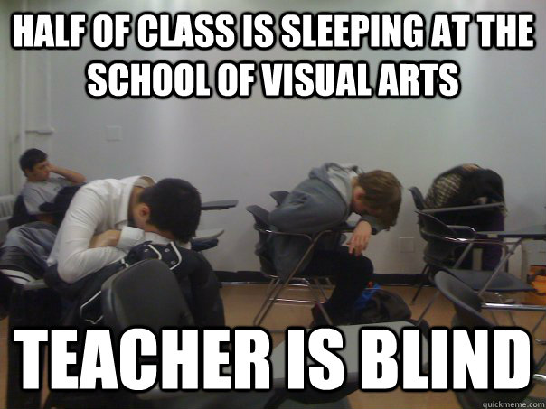 Funny Sleeping Meme : Sleeping college students memes quickmeme