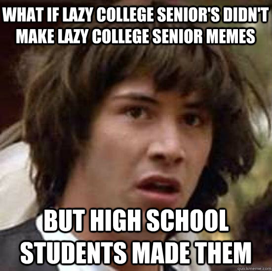 Are American students lazy?