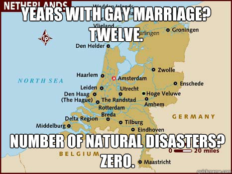 for gay marriage facts