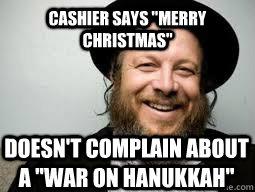 Cashier says