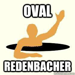 Oval  Redenbacher - Oval  Redenbacher  Misc