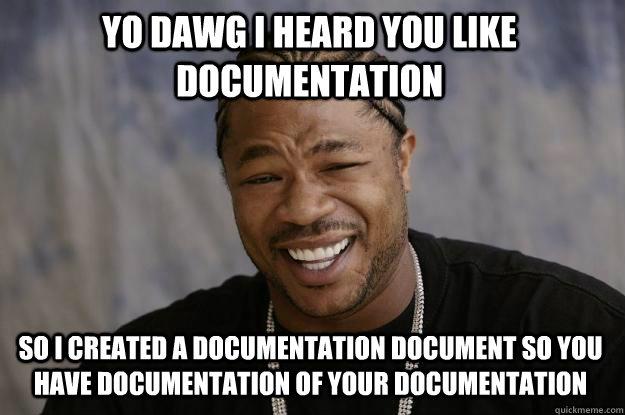 yo dawd documentation