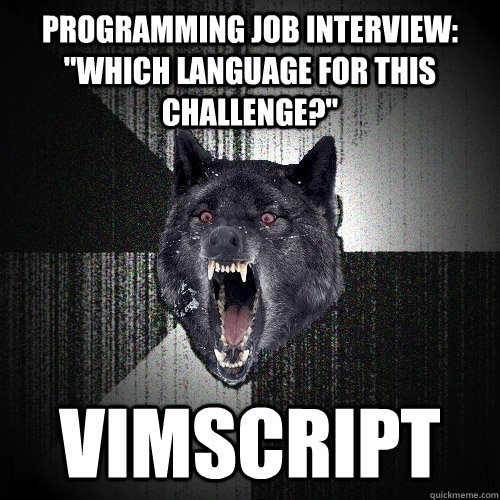 Programming Job Interview: