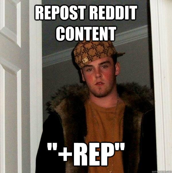 REPOST REDDIT CONTENT