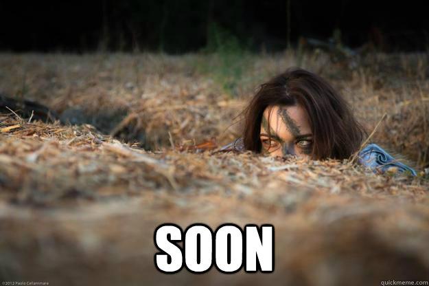 soon -  soon  Aela Soon