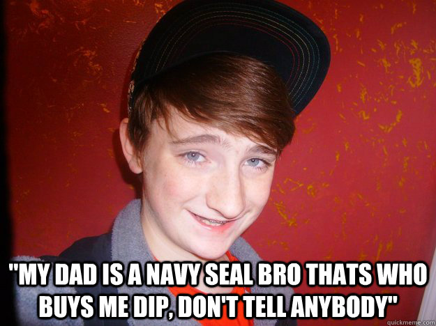Advice For Dating A Navy Seal
