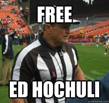 Free ED Hochuli  Ed Hochuli facts