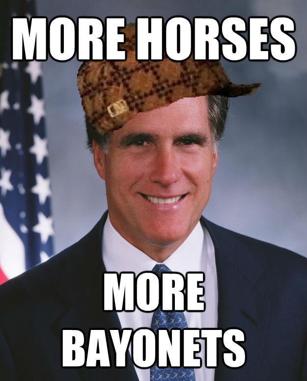 MORE HORSES MORE BAYONETS - MORE HORSES MORE BAYONETS  untitled meme