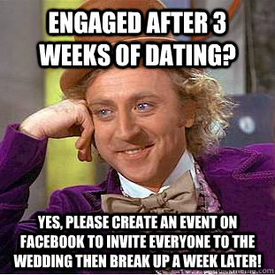 Engaged after dating 3 months-in-Riversdale