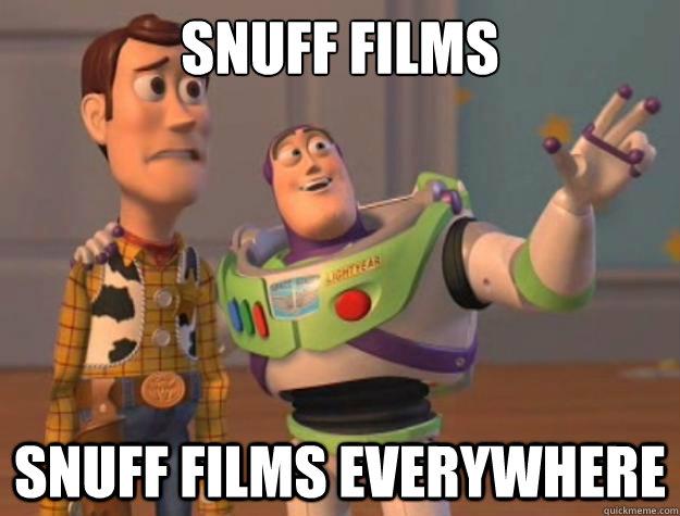 snuff films snuff films everywhere - snuff films snuff films everywhere  Toy Story
