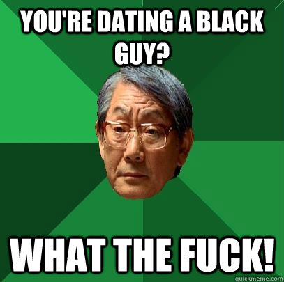 Dating a chinese guy