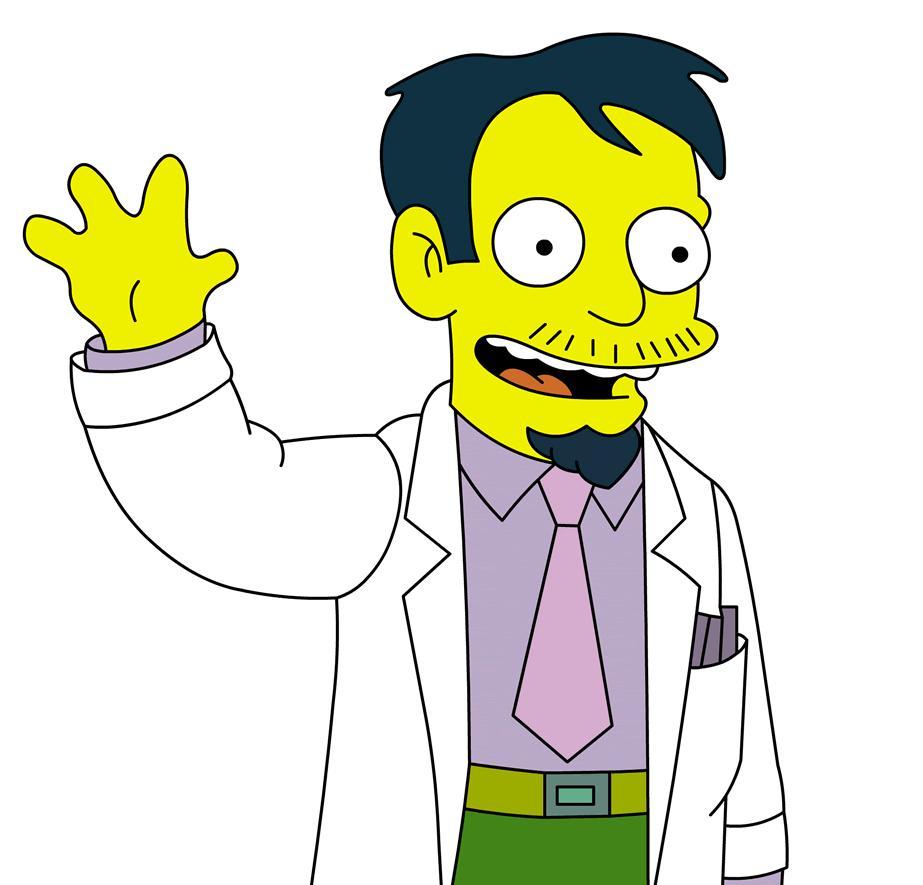 dr nick